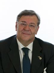 Foto del Senatore Raffaele VOLPI