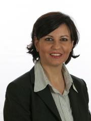 Foto del Senatore Patrizia BISINELLA