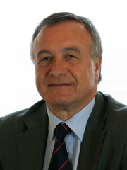Foto del Senatore Filippo BUBBICO
