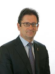 Foto del Senatore Michelino DAVICO