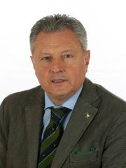 Foto del Senatore Sergio DIVINA