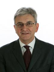 Foto del Senatore Carlo PEGORER