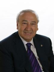 Foto del Senatore Renato Guerino TURANO