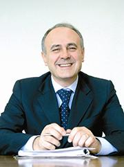 Foto del Senatore Remigio CERONI