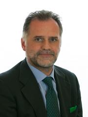 Foto del Senatore Massimo GARAVAGLIA
