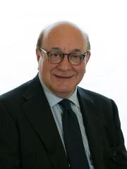 Foto del Senatore Gian Carlo SANGALLI