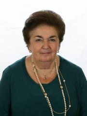Foto del Senatore Manuela GRANAIOLA