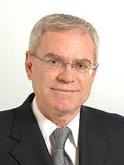 Foto del Senatore Ulisse DI GIACOMO