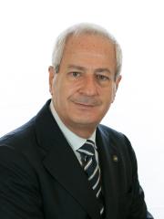 Foto del Senatore Luigi D'AMBROSIO LETTIERI