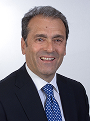 Foto del Senatore Bruno ALICATA