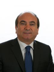 Foto del Senatore Domenico SCILIPOTI ISGRO'