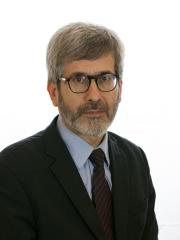 Foto del Senatore Riccardo MAZZONI
