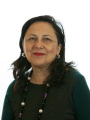 Doris Lo Moro su inpolitix