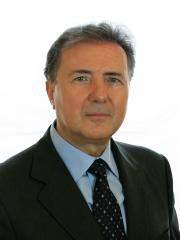 Foto del Senatore Piero AIELLO