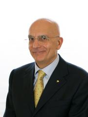 Foto del Senatore Gabriele ALBERTINI