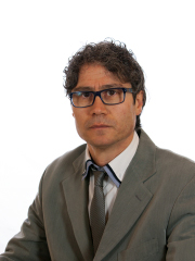 Sen. Giovanni Barozzino