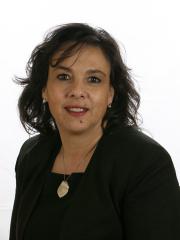 Sen. Raffaela Bellot