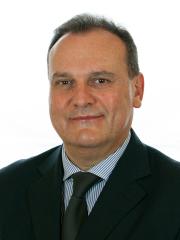 Foto del Senatore Massimo CALEO