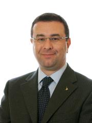 Foto del Senatore Stefano CANDIANI