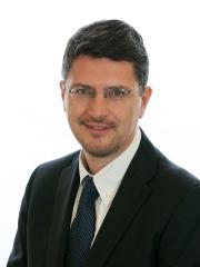 Foto del Senatore Enrico CAPPELLETTI