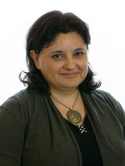Monica Casaletto su inpolitix