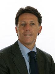 Foto del Senatore Vincenzo CUOMO