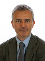 Foto del Senatore Mauro DEL BARBA
