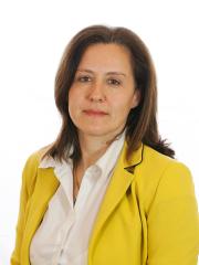 Foto del Senatore Elena FATTORI