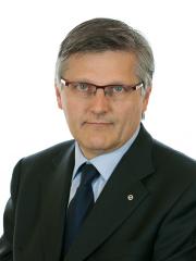 Foto del Senatore Luigi GAETTI