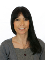Senatrice Nadia Ginetti