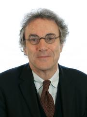 Foto del Senatore Paolo GUERRIERI PALEOTTI