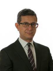 Foto del Senatore Sergio LO GIUDICE