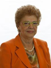 Foto del Senatore Eva LONGO