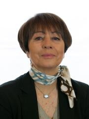 Foto del Senatore Giuseppina MATURANI