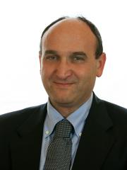 Foto del Senatore Francesco MOLINARI