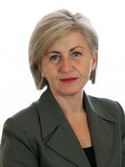 Foto del Senatore Pamela Giacoma Giovanna ORRU'