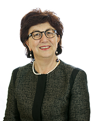 Foto del Senatore Venera PADUA