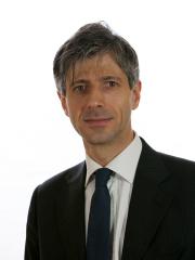 Foto del Senatore Francesco PALERMO