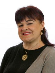 Foto del Senatore Stefania PEZZOPANE