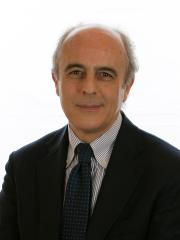 Foto del Senatore Lucio ROMANO
