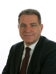 Foto del Senatore Giorgio SANTINI