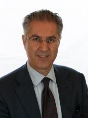 Foto del Senatore Francesco SCALIA