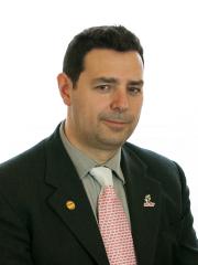 Foto del Senatore Marco SCIBONA