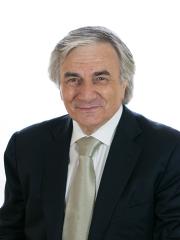 Foto del Senatore Claudio ZIN