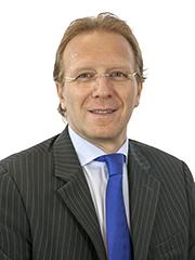 Foto del Senatore Enrico PICCINELLI