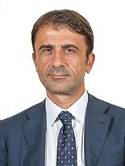 Foto del Senatore Michele BOCCARDI