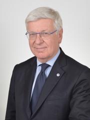 Foto del Senatore Paolo ROMANI