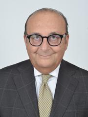 Foto del Senatore Luigi VITALI