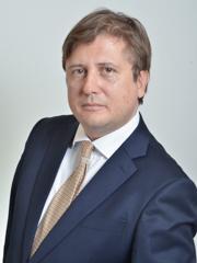 Foto del Senatore Pierpaolo SILERI