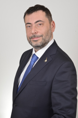 Foto del Senatore Luigi AUGUSSORI